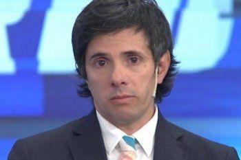 Convulsionada despedida de Robertito Funes Ugarte del programa Sobredosis de TV