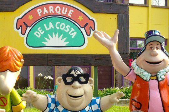 Con colaboración del gobierno provincial y del Municipio de Tigre, el grupo Fénix entertainment compró el Parque de la Costa