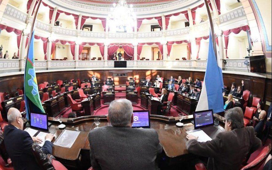 El oficialismo impone su número e insiste en ingresar dos jueces al Tribunal de Casación