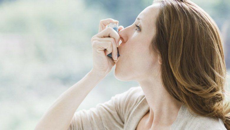 El asma ocasiona más de 15 mil ingresos por año a hospitales públicos del país