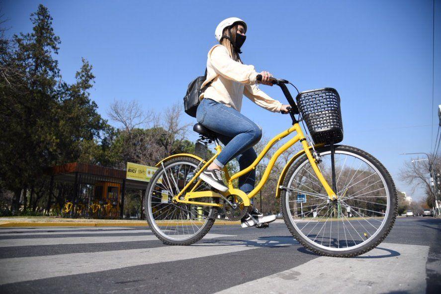 Crece el uso de la bicicleta: ¿un arma contra elcoronavirus?
