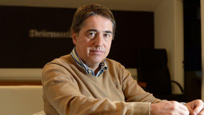 """Lorenzino advirtió sobre el uso obligatorio del posnet automático y dijo que """"no tiene reglas claras"""