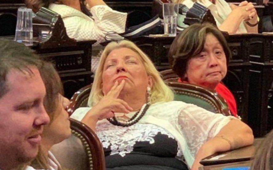 No podían faltar: Lluvia de memes por el discurso de Mauricio Macri