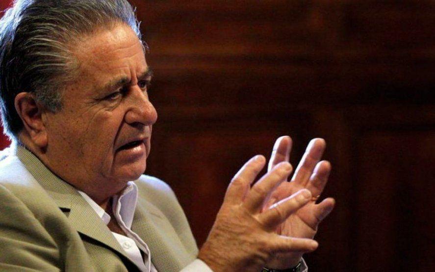 """La UCR bonaerense contra Duhalde: """"Repudiamos enérgicamente sus declaraciones"""""""