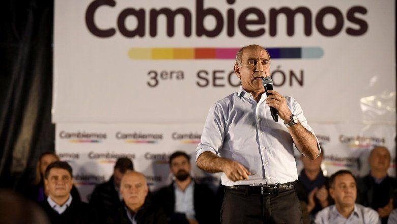 El sector de Salvador quiere protagonismo y será clave para la continuidad de Cambiemos