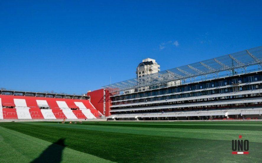 Analizan ofertas: ¿Cómo se llamará el nuevo estadio de Estudiantes?