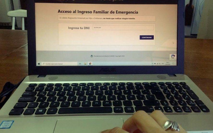 Ingreso Familiar de Emergencia: Anses comienza a acreditar el bono de 10 mil pesos este martes