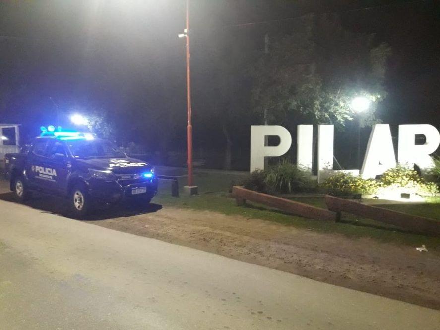 Pilar: asesinó a la madre a golpes y evalúan si es imputable
