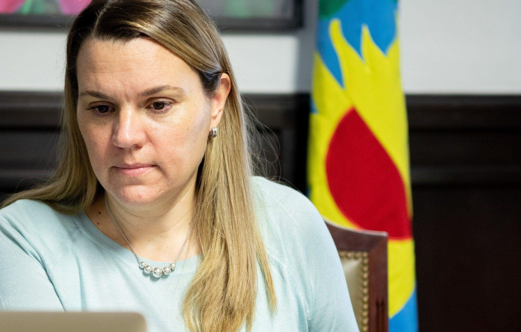 Lorena Petrovich dio un comunicado tras ser acusada por su exempleada