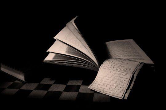 la historia de los 25 jovenes privados de su libertad que escribieron su propio libro