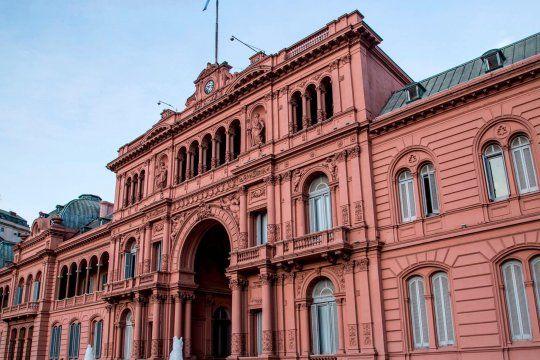 El gobierno nacional firmará otro convenio con intendentes del Conurbano