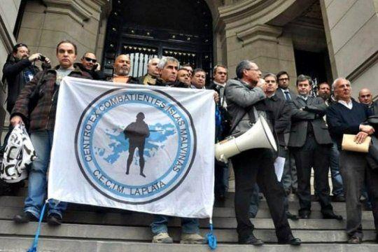 fallo historico: ordenaron detener a 26 militares acusados de torturar durante la guerra de malvinas