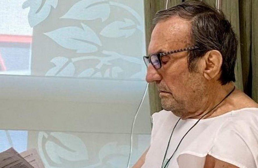 La acusación de la hija de Reutemann a la esposa del exGobernador