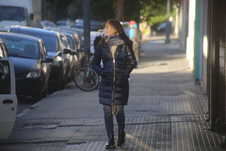 El tiempo estará inestable este jueves en varias ciudades de la provincia de Buenos Aires