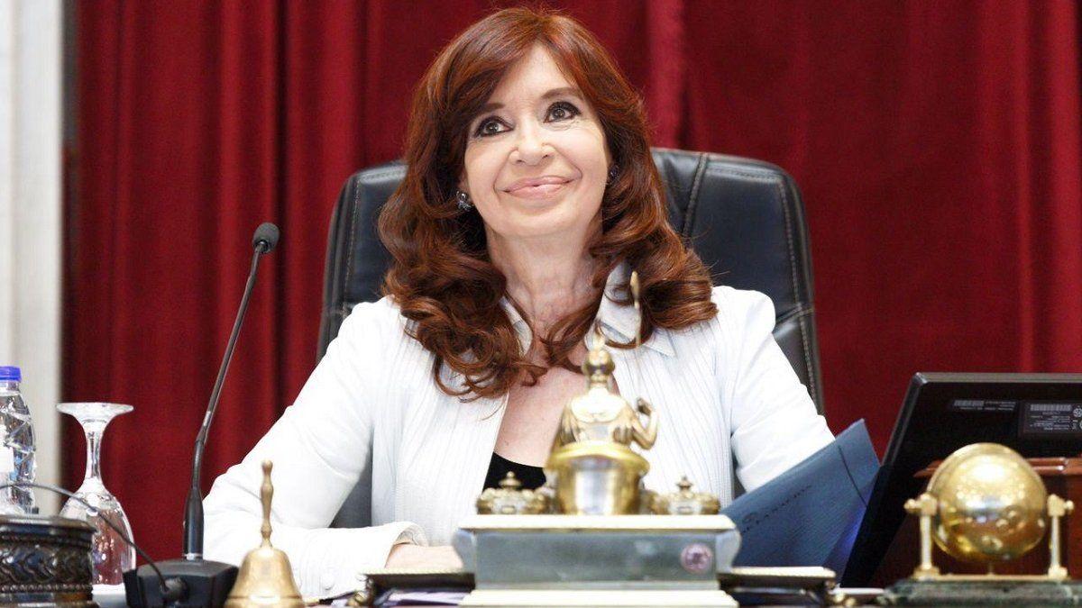 Sobreseyeron a Cristina Kirchner en una de las causas derivadas de los  cuadernos   Infocielo