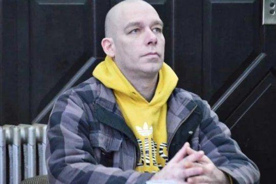 Galo Ochoa, de 41 años, quedó alojado en el penal de Saavedra