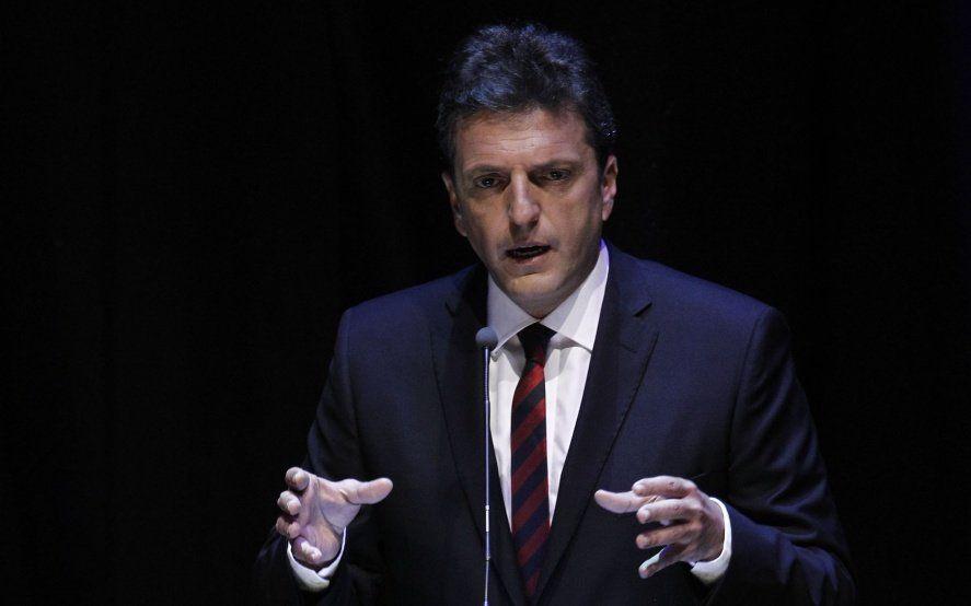 Massa espera un aval explícito a sus propuestas para sellar el acuerdo con el peronismo K