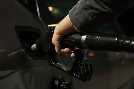 La venta de combustibles cayó en febrero comparado con el mismo mes de 2020