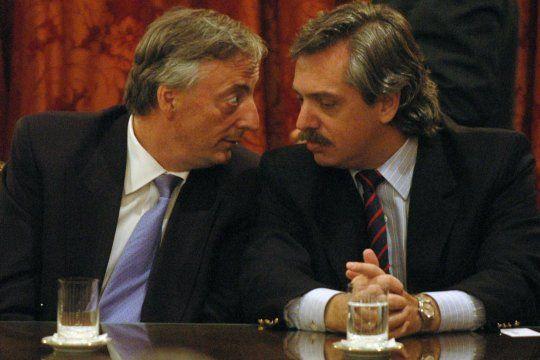 El emotivo video que Alberto Fernández a 10 años de la muerte de Néstor Kirchner