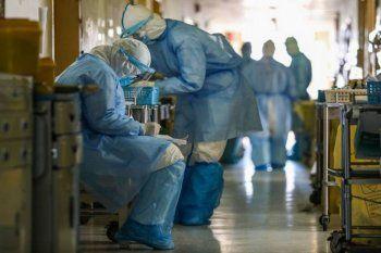 Coronavirus en Argentina: 622.778 casos totales en la Provincia de Buenos Aires.