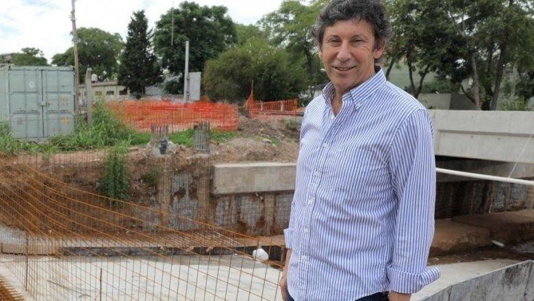 Posse va por la privatización de otro espacio verde de San Isidro y preocupa a los vecinos