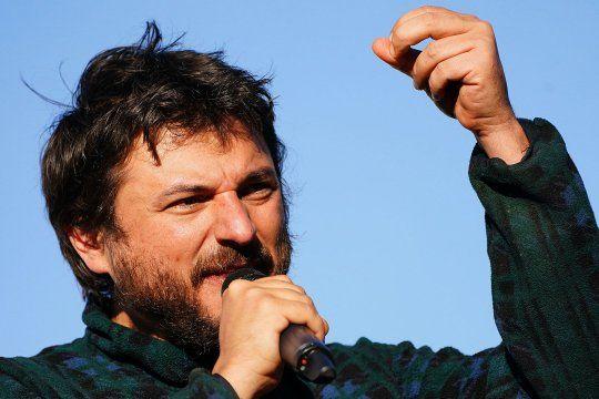Grabois criticó a Alberto Fernández y Kicillof por ceder frente al poder fáctico