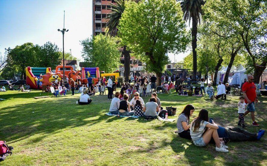 """Vuelve el """"Circuito gastronómico"""" a La Plata: con más de 20 emprendedores y propuestas culturales"""