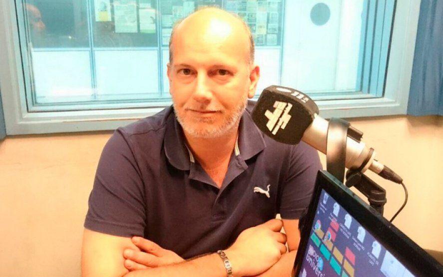 Está decidido: Verdini se lanzó a la pelea por La Matanza desde Alternativa Federal