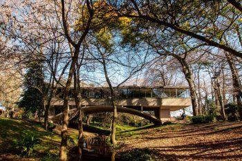 FOTOS:  Museo Casa sobre el Arroyo - Casa del Puente
