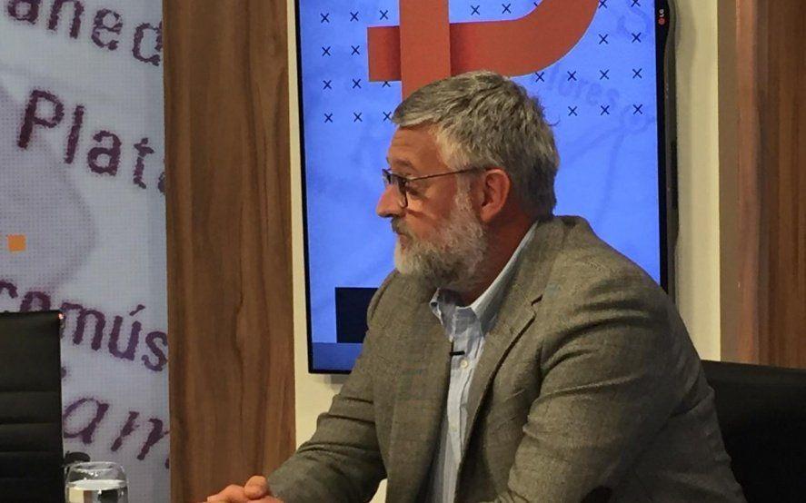 "Villegas aseguró que: ""las medidas económicas de Vidal son complementarias a las tomadas por Macri"""