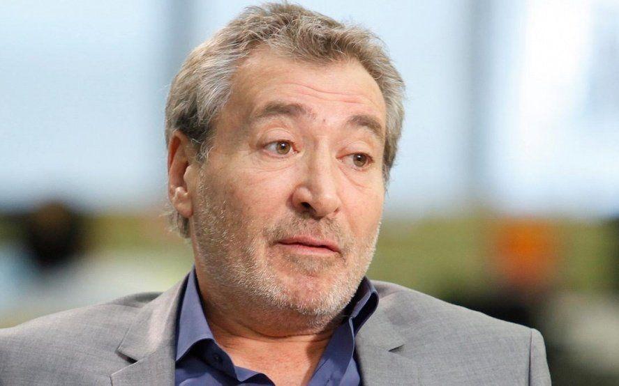 Daniel Vila habló del silencio de Eduardo Feinmann al verlo en el acto de Cristina