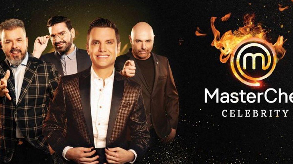 MasterChef Celebrity: confirmaron a las dos primeras participantes