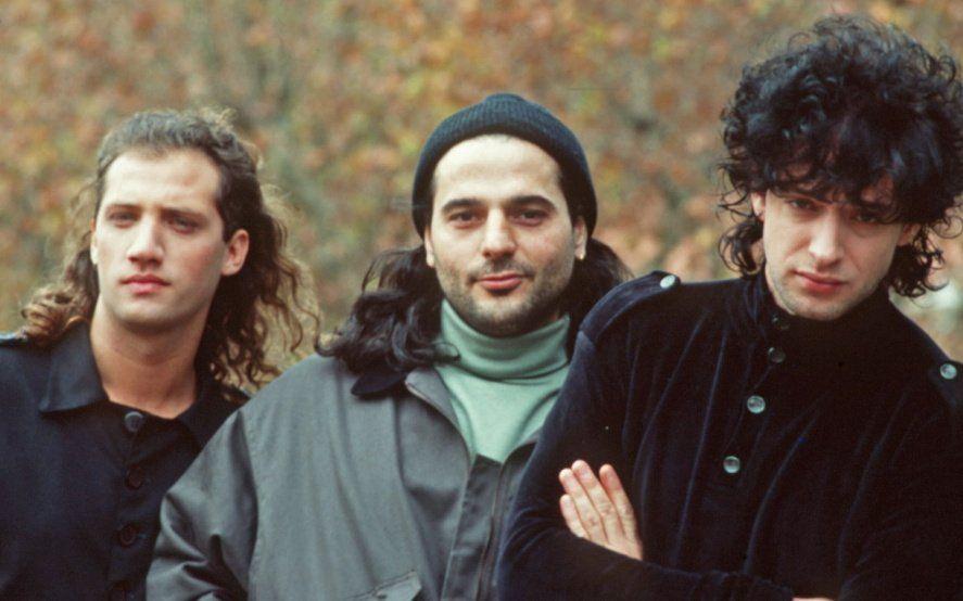 """""""Canción Animal"""", y eterna: Se cumplen 30 años del mejor disco de Soda Stereo"""