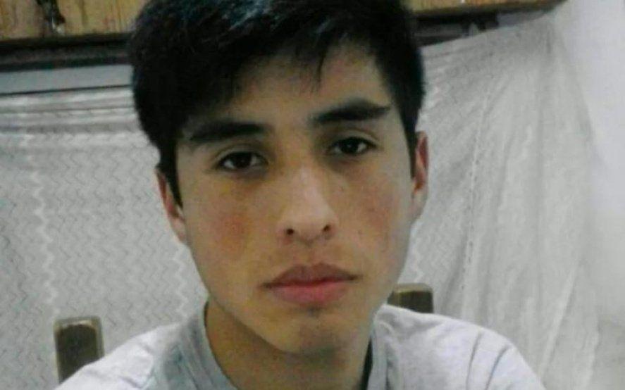 Otro dudoso suicido de un joven: Franco Martínez estaba desaparecido y apareció muerto