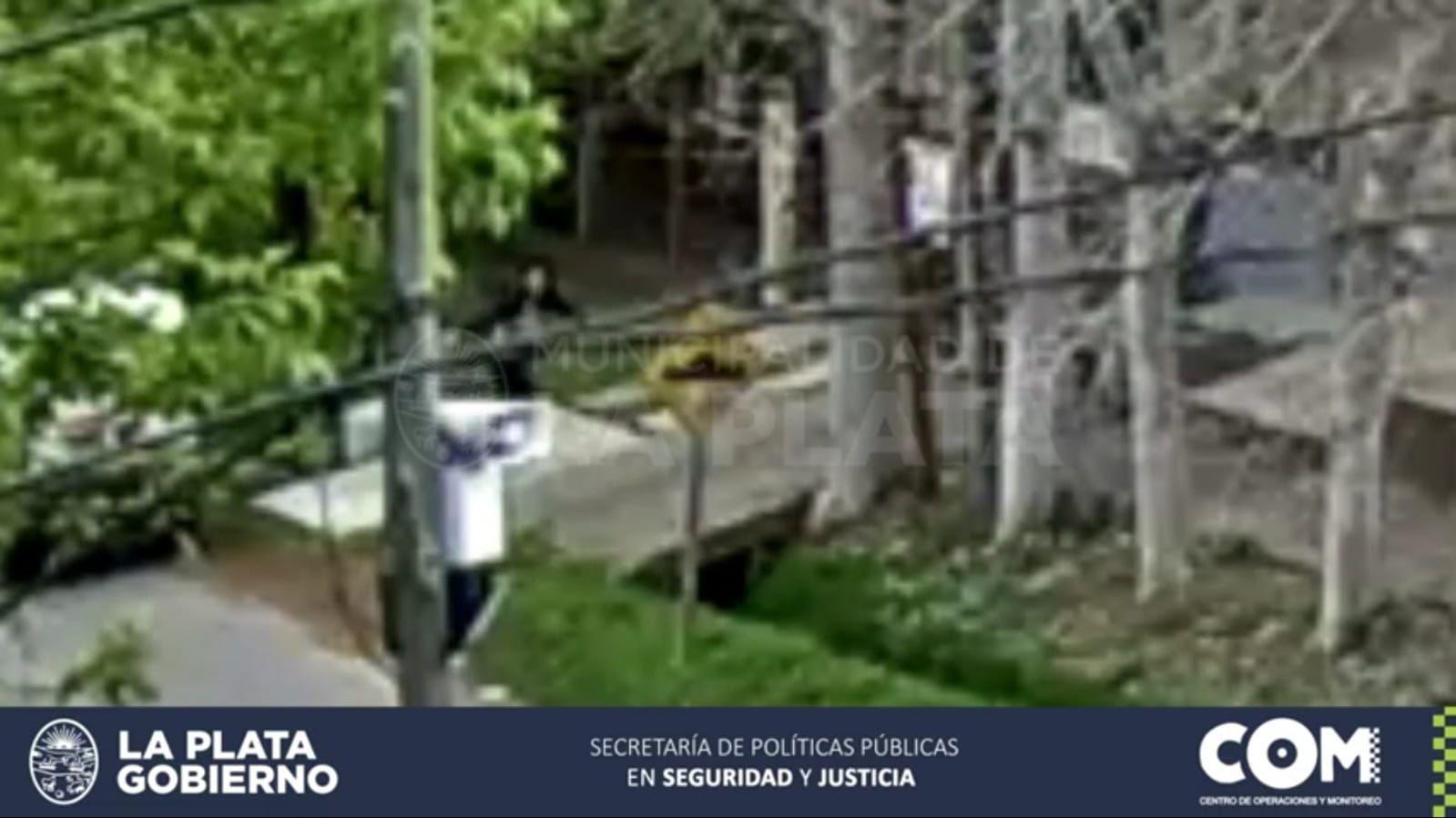 El caso fue en inmediaciones de Camino General Belgrano y 407