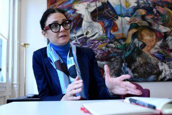 """Todesca Bocco:""""cuando dicen que no hay un plan económico, es porque no es el plan que ellos quieren""""."""