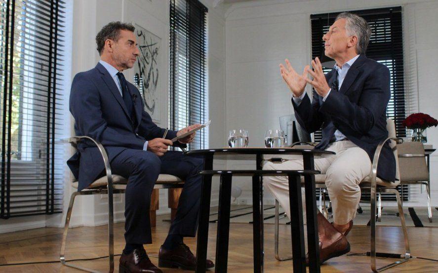 """El ex abogado de Franco Macri admitió que """"todas las negociaciones pasaban por Mauricio"""""""
