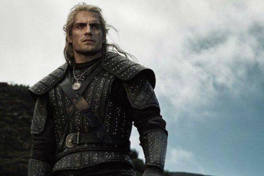 ?the witcher?: salio el trailer de la serie que intentara superar a game of thrones