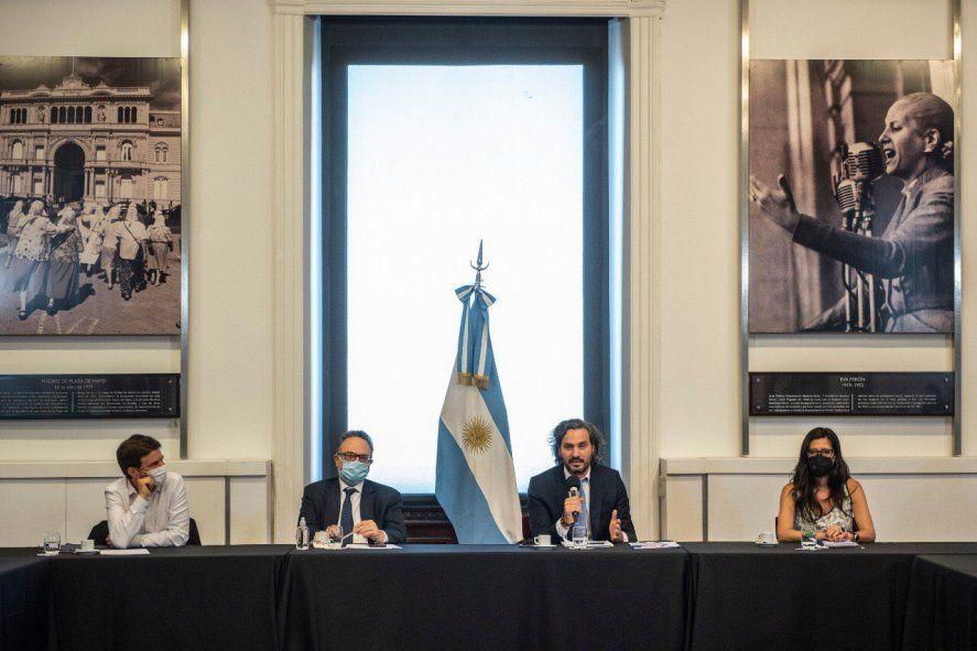 Intendentes se suman a la fiscalización de la Ley de Góndolas