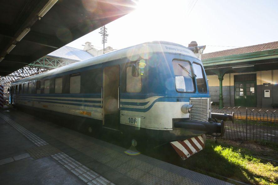 Tren Roca: restituyen los servicios completos tras protesta