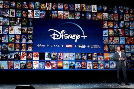 Más de 20 señales de TV pertenecientes a Walt Disney Company emitirán conjuntamente el lanzamiento de Disney+
