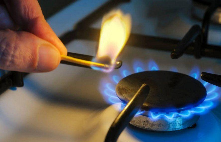 El Gobierno nacional dio a conocer el aumento en la tarifa del gas