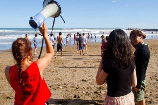 jovenes y memoria: ?este programa fortalece la participacion social de las nuevas generaciones?