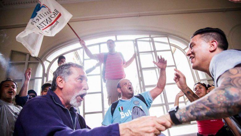 """La Iglesia de La Plata jugó un rol """"fundamental"""" para llegar a un acuerdo por el Astillero Río Santiago"""