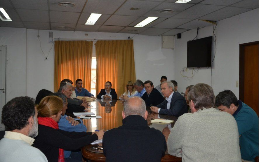 La Plata: Para buscar un consenso vuelve a cero el proyecto de extensión de la Ruta 6