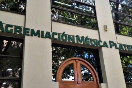 amp: ?el fin del convenio con ioma es una herida mortal para el sistema solidario de salud?