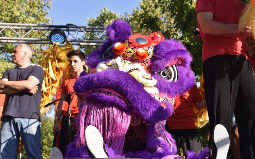 Tras la suspensión, los festejos por el Año Nuevo Chino en La Plata ya tienen nueva fecha