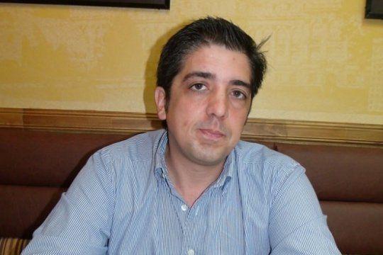 quien es lucioni, el secretario de seguridad de tres de febrero acorralado por la oposicion