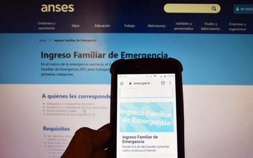 ¿Qué va a pasar con el IFE cuando termine la pandemia?