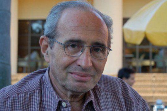 Daniel Muchnik falleció a los 81 años